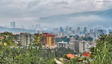 imagenes de venezuela tiwy com caracas from above venezuela 14 photos 3mb