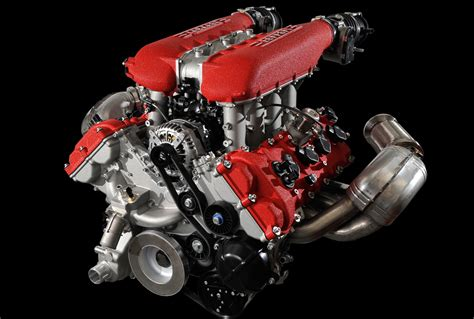 ferrari engine ford s 1 0 liter ecoboost gets engine of the year gong