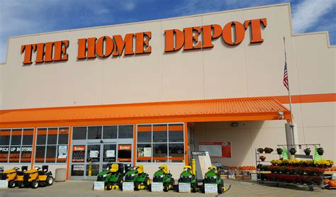 the home depot cincinnati oh company profile