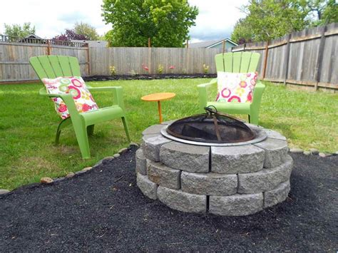 Cheap Backyard Patio Ideas   Marceladick.com