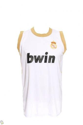 Baju Kaos Pria Nike Putih store co id baju pria real madrid home kaos bola singlet