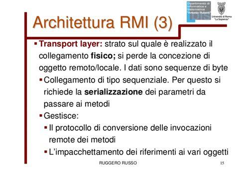 tutorial java rmi pdf tutorial su java rmi