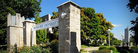 Rockhurst Mba by Overview