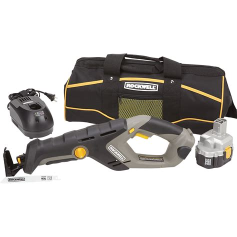 rockwell portable saw product rockwell cordless reciprocating saw 18 volt