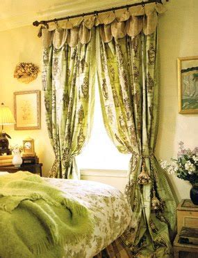 green toile drapes green toile curtains