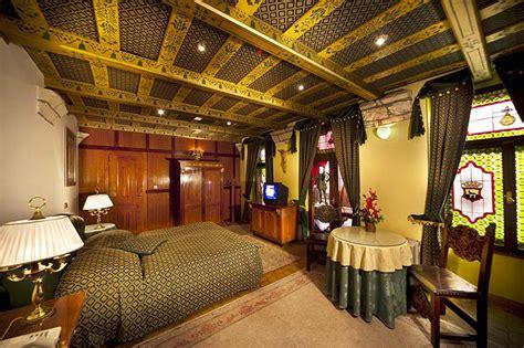 hotel u pava in prague