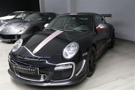 porsche 911 carrera gt3 rs pristine porsche 911 gt3 rs 4 0 for sale for 440k gtspirit