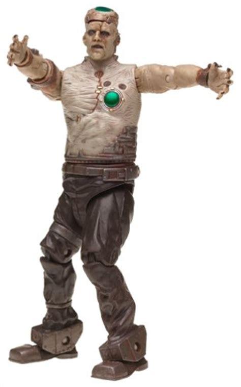 Figure Frankenstein Vanhelsing the federation