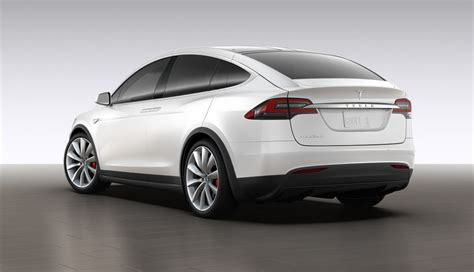 Tesla Curb Weight Tesla Model X May Qualify For Tax Loophole Ecomento