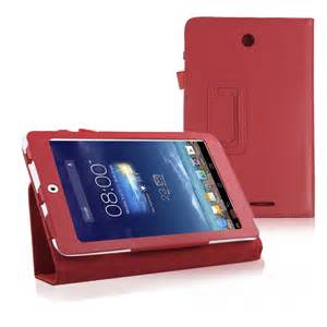 Tablet Asus 8 Inchi flip leather stand cover for asus memo pad 8 me180a 8