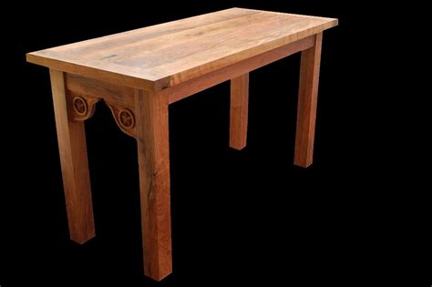 Handcrafted Wood Tables - custom wooden furniture custom wood furniture custom wood