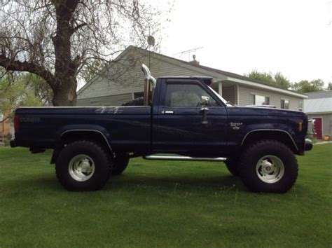 ford ranger 2 3 l engine for sale 1987 factory ford ranger 2 3 l turbo diesel classic ford