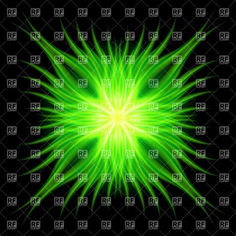 abstract green pattern abstract green pattern on black background 24889