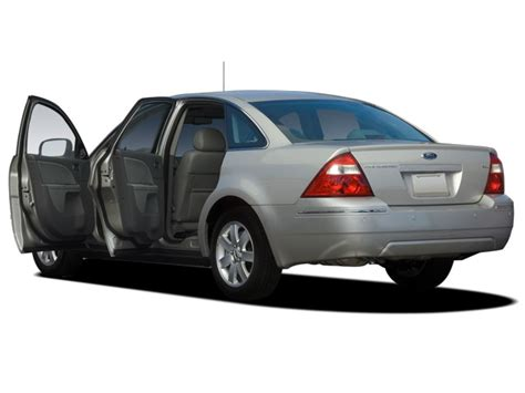 ford five hundred reviews 2007 ford five hundred reviews and rating motor trend