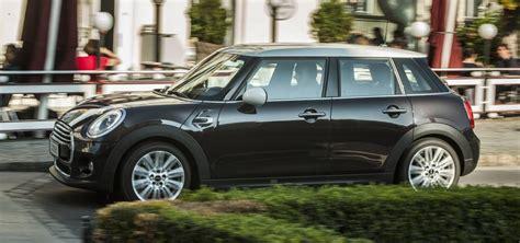 Mini Cooper 5 Türer Preis wegbereiter des kulturschocks mini cooper 5 t 252 rer