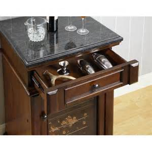 costco granite top wine cooler submited images