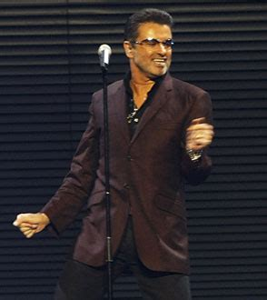 george michael bathroom photo of george michael who was recently arrested in