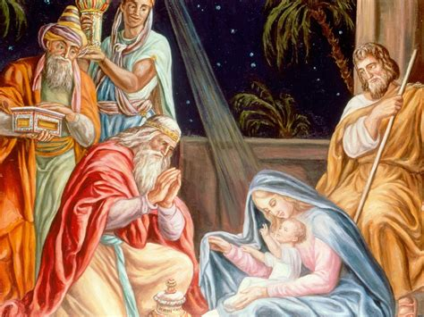 christmas wallpaper jesus born christmas images jesus christ was born hd wallpaper and