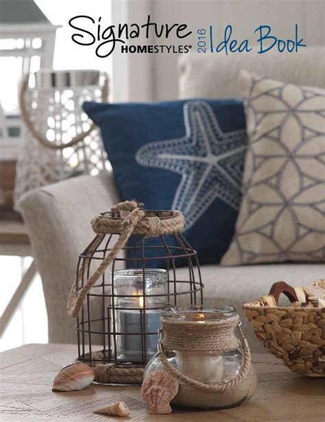 signature homes styles signature homestyles 2016 catalog by naomi negron issuu
