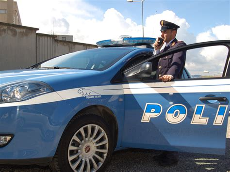 polizia volante urbino rapina all ufficio postale di pieve di cagna