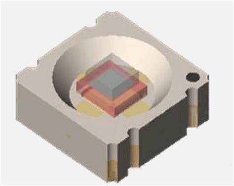 light emitting diode vs laser diode uvclean surface mount led at 270nm