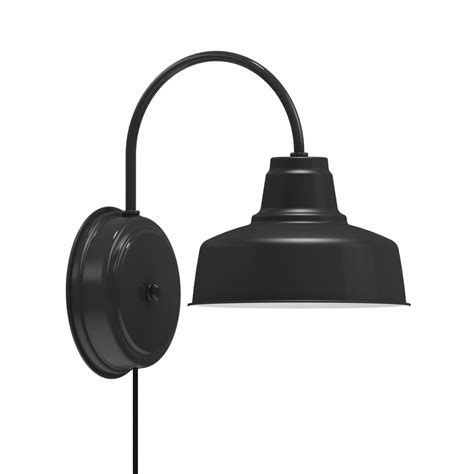 Sconce Lighting With Cord Barn Light Arlington Sconce Outdoor Wall Sconce Barn