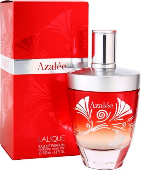 Lalique Azalee 100ml W lalique azalee woda perfumowana dla kobiet 100 ml