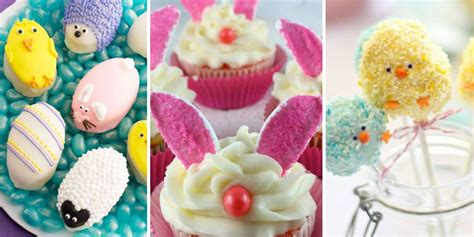 top 28 easter treats healthy easter treats modern magazin 20 adorable easter treat recipes