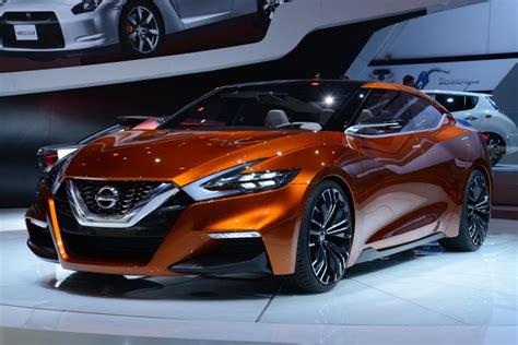 most popular new car 2014 detroit auto show s coolest cars business insider