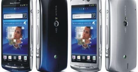 Hp Sony Xperia Neo V Daftar Harga Hp Sony Ericsson Oktober 2013 Pasar Harga
