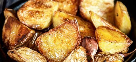 altijd knapperige aardappels favorflav