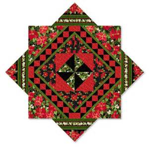 Free Quilted Christmas Tree Skirt Pattern - quilt inspiration free pattern day christmas tree skirts