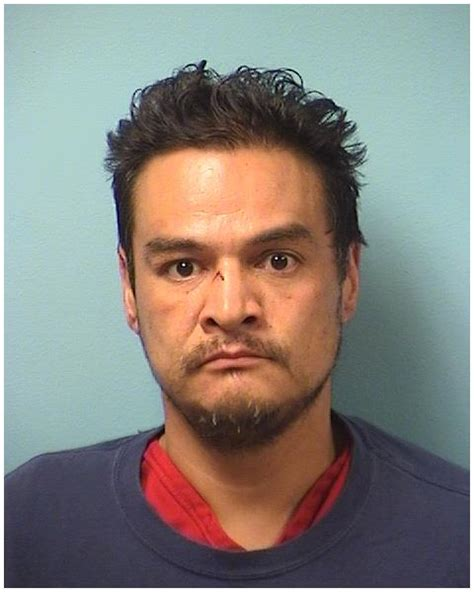 Teller County Arrest Records Daryll Manyfeathers Teller Inmate 116505 Stearns County Near St Cloud Mn