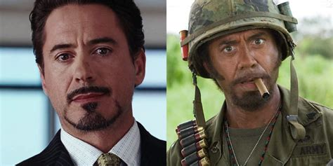Kidmans Roll In The Hay With Robert Downey Jr 2 by 12 Most Transformative Performances
