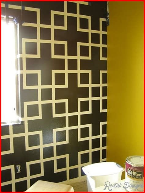 wall paint design ideas with tape wall paint design ideas with tape rentaldesigns com