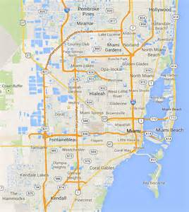 Miami Maps by Mapa Miami Florida Related Keywords Amp Suggestions Mapa
