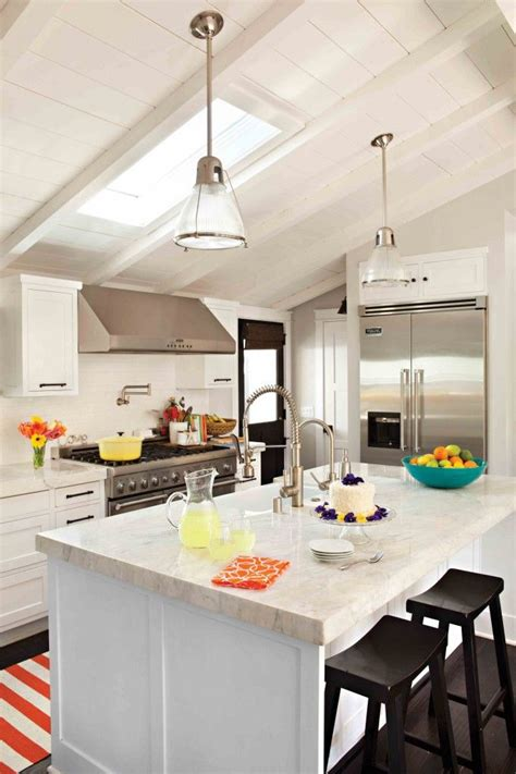 angled ceiling lights an indirect ambience to the entire lighting for angled ceiling pennsylvania home remodeling