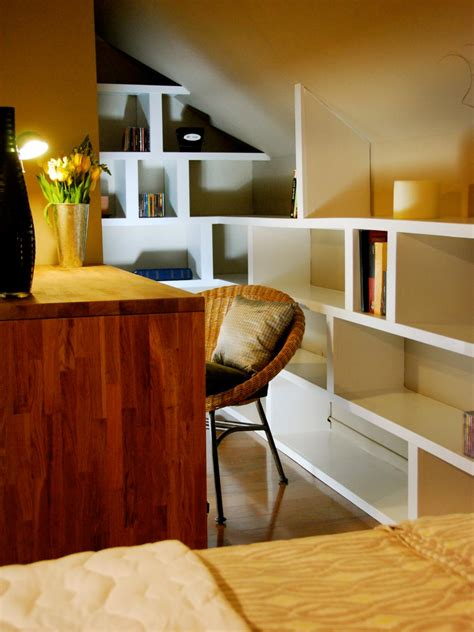 small space home offices hgtv