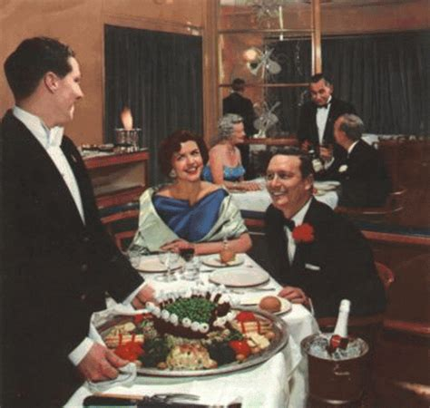 essential dining room etiquette tips for cruise ship dress codes and etiquette part 3 the death of the dinner