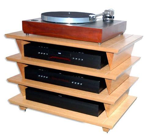 Hifi Shelf by 25 Best Ideas About Hifi Stand On Vinyl