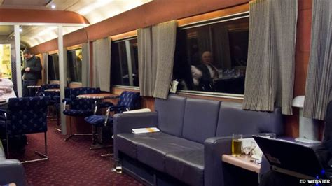 Sleeper Trains Uk by The 1980s Time Warp Of The Scotland Sleeper