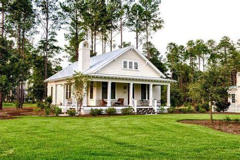 whisper creek cottage allison ramsey architects house