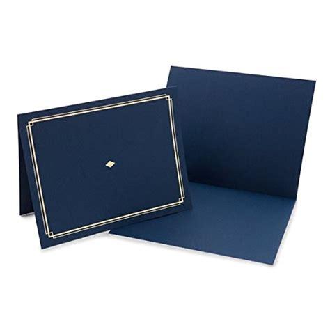 Mba For Diploma Holders In Uae by Gartner Studios Award Certificate Holder Blue 35005