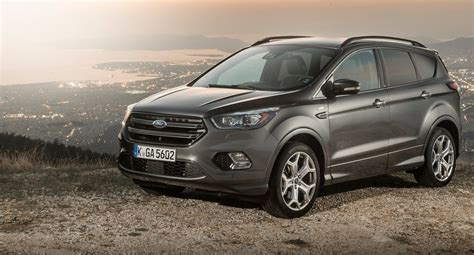 2019 Ford Kuga by 2019 Ford Kuga Release Date Price Specs Engine Interior