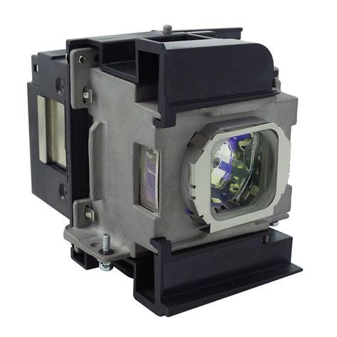 Proyektor Panasonic Pt Ae8000u replacement et laa410 bulb cartridge for panasonic pt ae8000u projector l 66 00 picclick