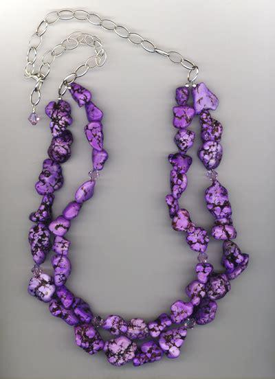 beaded jewelry ideas melinda jernigan new gemtone artisan beaded jewelry designs