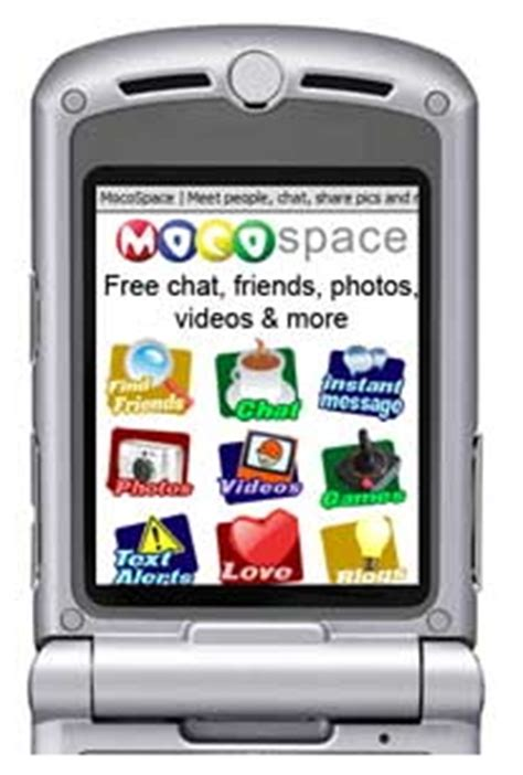 mocospace home page xconomy