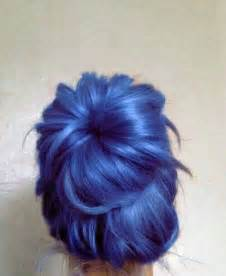 indigo hair color 1000 ideas about indigo hair on henna hair