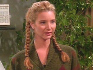 Phoebe Buffay Hairstyles by Do You Remember These 10 Phoebe Buffay Hairstyles