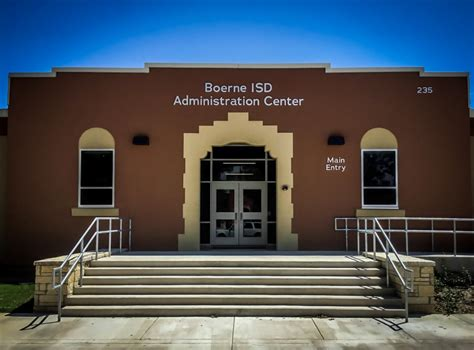 home boerne independent school district